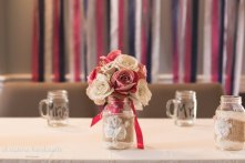 head table centrepiece