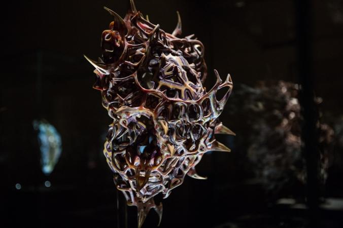mask artwork